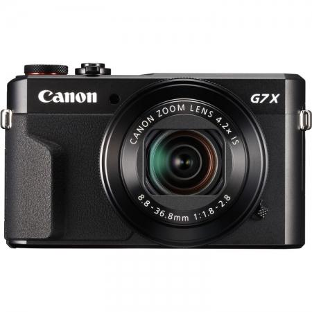 Canon PowerShot G7 X Mark II + husa Canon DCC-1880 + card SanDisk 16GB [1]
