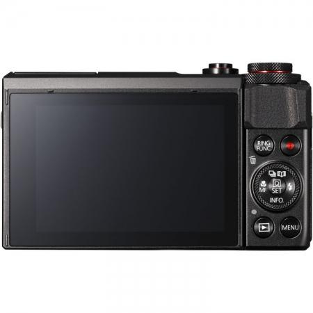 Canon PowerShot G7X Mark II [4]