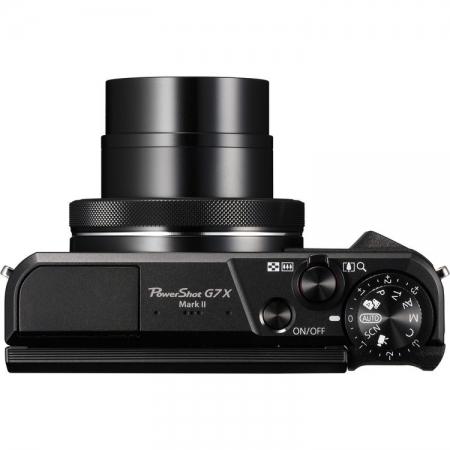 Canon PowerShot G7X Mark II [5]