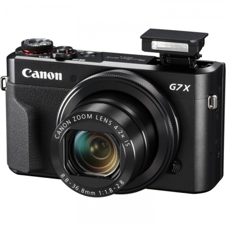 Canon PowerShot G7X Mark II [2]