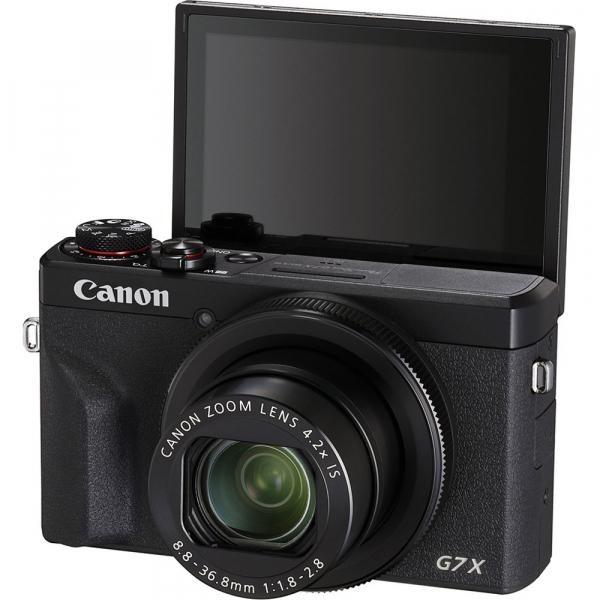 Canon PowerShot G7X Mark III 4