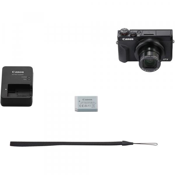 Canon PowerShot G7X Mark III 8