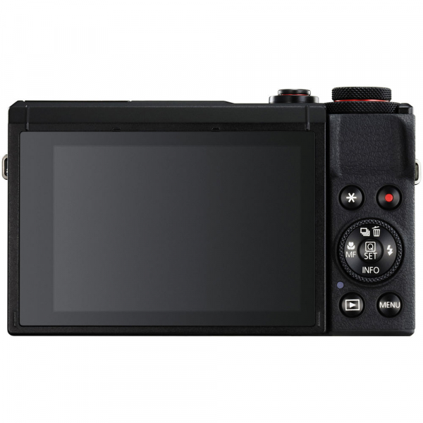 Canon PowerShot G7X Mark III 2
