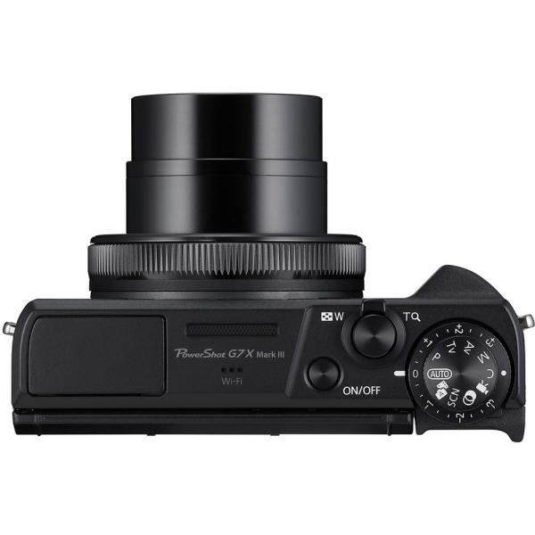 Canon PowerShot G7X Mark III 3