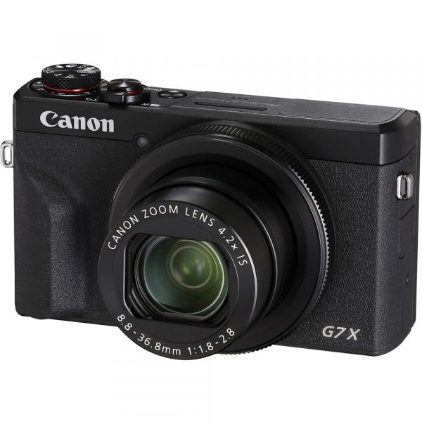 Canon PowerShot G7X Mark III 0