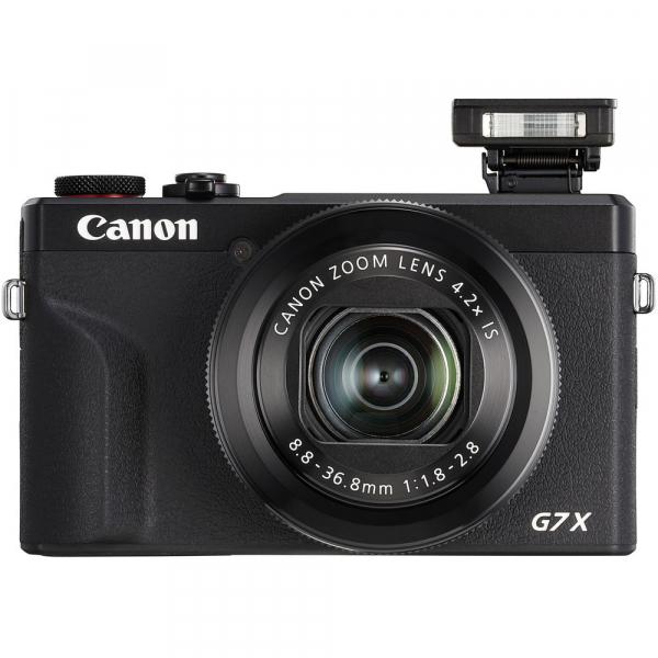 Canon PowerShot G7X Mark III 7