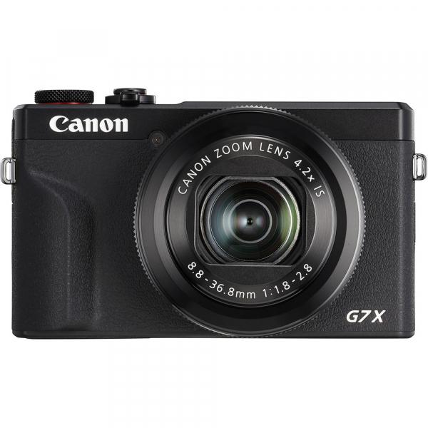 Canon PowerShot G7X Mark III 1