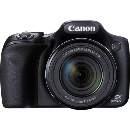 Canon PowerShot SX530 HS negru 2
