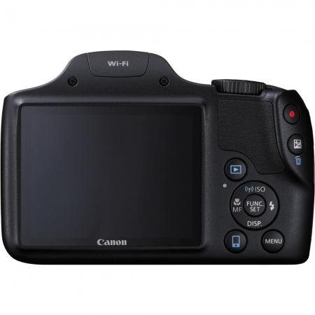 Canon PowerShot SX530 HS negru 3