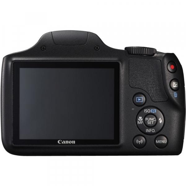 Canon PowerShot SX540 HS negru 4