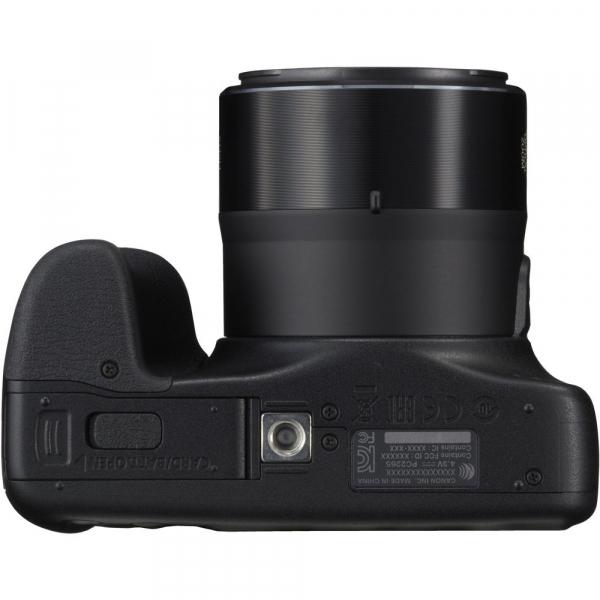 Canon PowerShot SX540 HS negru 7