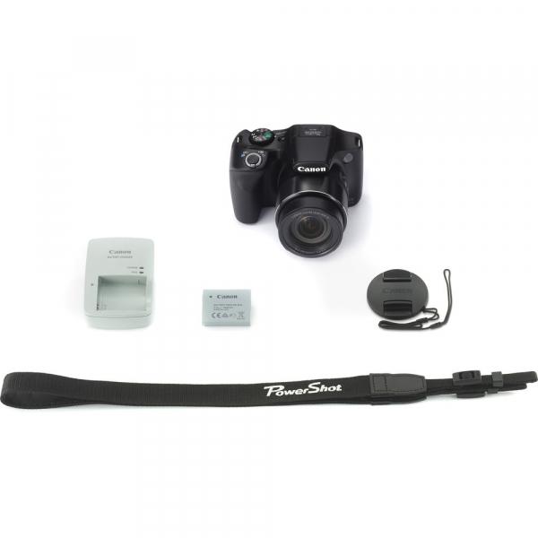 Canon PowerShot SX540 HS negru 8