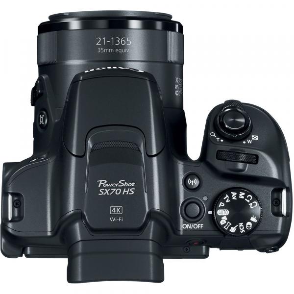 Canon PowerShot SX70 HS [2]