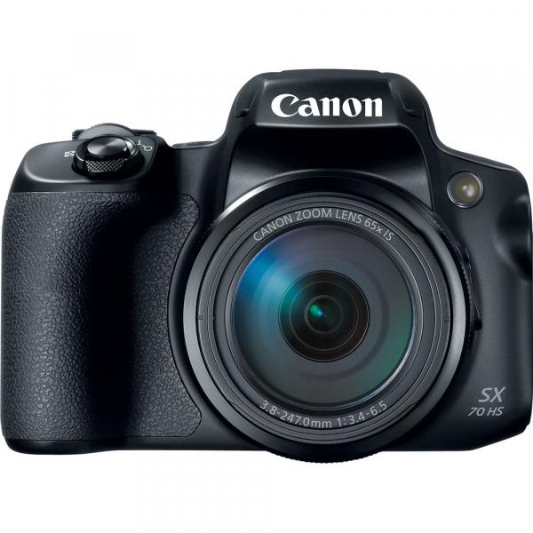 Canon PowerShot SX70 HS [0]