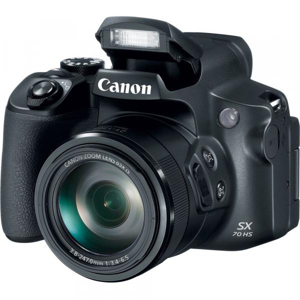 Canon PowerShot SX70 HS [1]