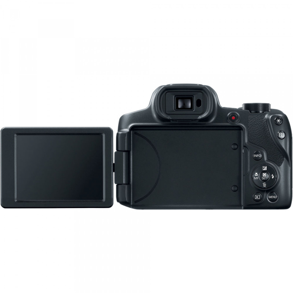Canon PowerShot SX70 HS [5]