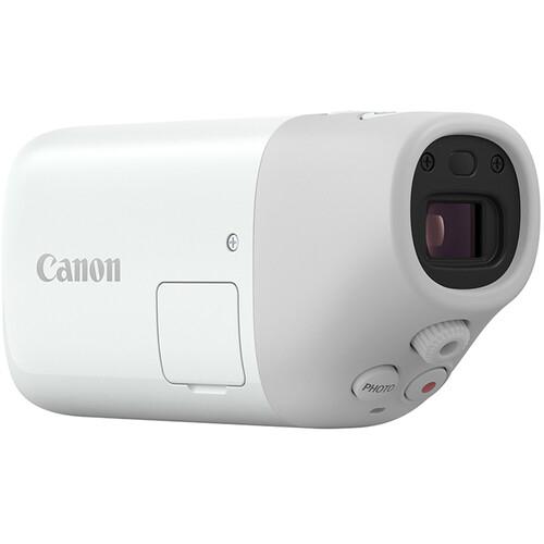 Canon PowerShot ZOOM Digital Camera [4]