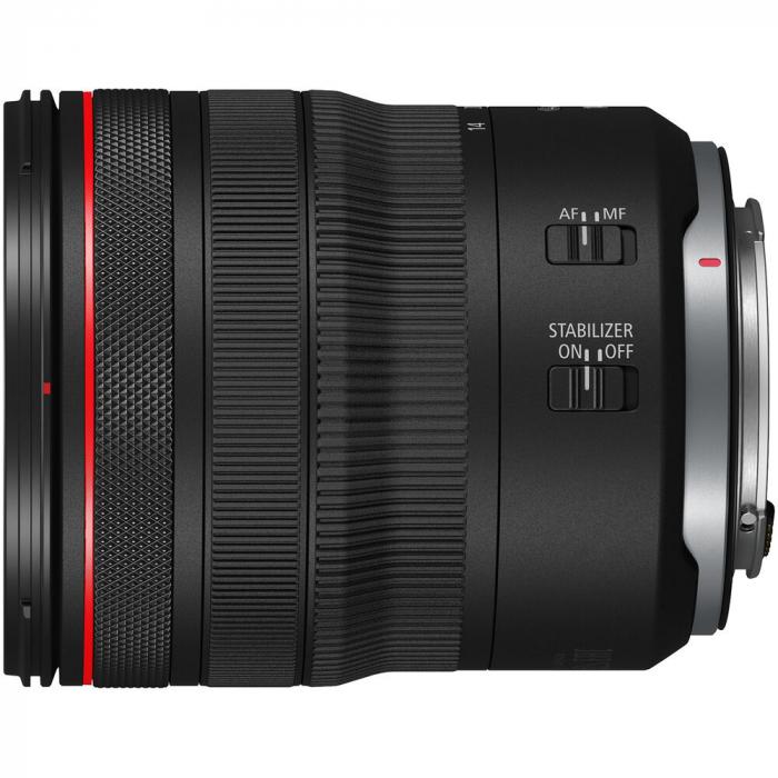 Canon RF 14-35mm f/4L IS USM - obiectiv Mirrorless [3]