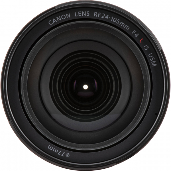Canon RF 24-105mm f/4L IS USM , obiectiv Mirrorless 2