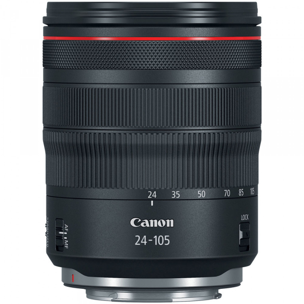 Canon RF 24-105mm f/4L IS USM , obiectiv Mirrorless 1