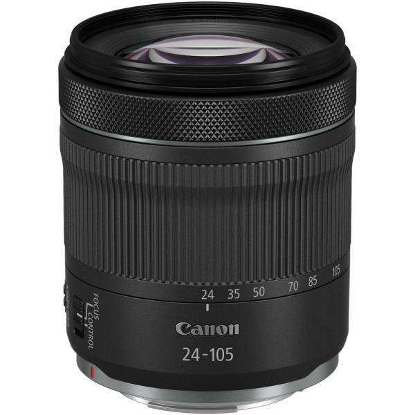 Canon RF 24-105mm F4-7.1 IS STM - obiectiv Mirrorless (bulk) 0