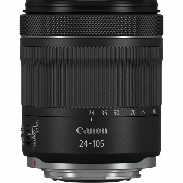 Canon RF 24-105mm F4-7.1 IS STM - obiectiv Mirrorless 1