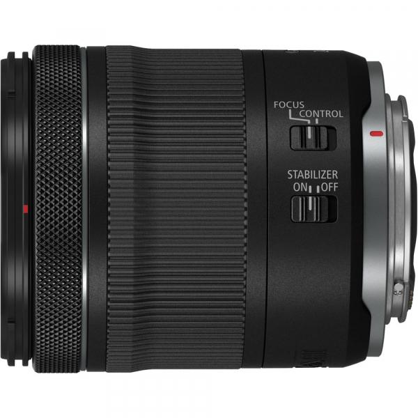 Canon RF 24-105mm F4-7.1 IS STM - obiectiv Mirrorless (bulk) 3