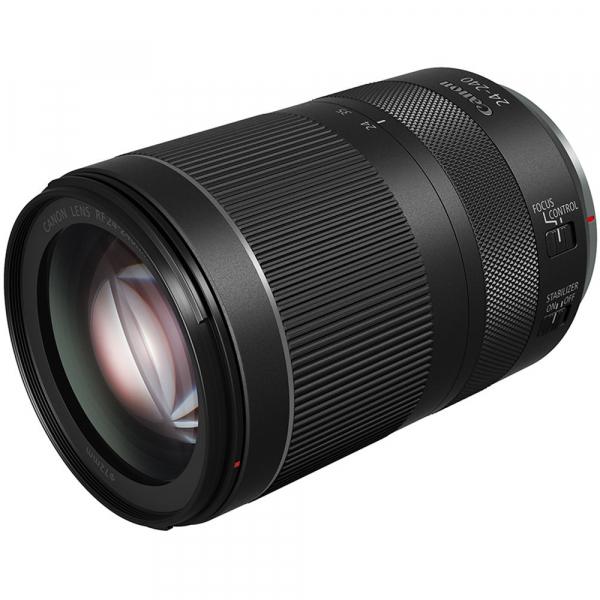 Canon RF 24-240mm f/4-6.3 IS USM - obiectiv Mirrorless 2