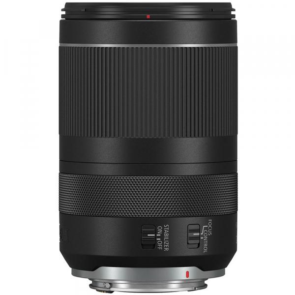 Canon RF 24-240mm f/4-6.3 IS USM - obiectiv Mirrorless 3