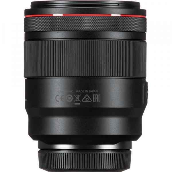 Canon RF 50mm f/1.2L USM - obiectiv Mirrorless 3