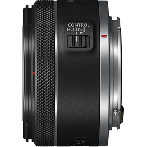 Canon RF 50mm F1.8 STM 3