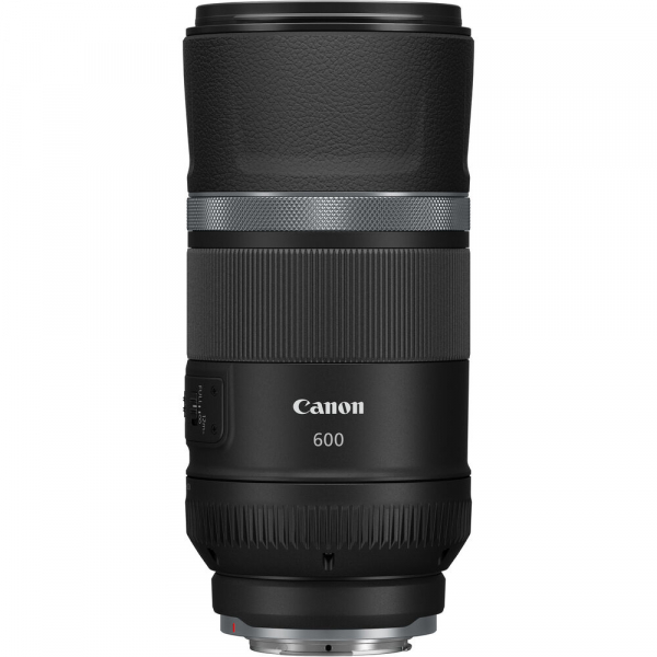 Canon RF 600mm f/11 IS STM - obiectiv Mirrorless 1
