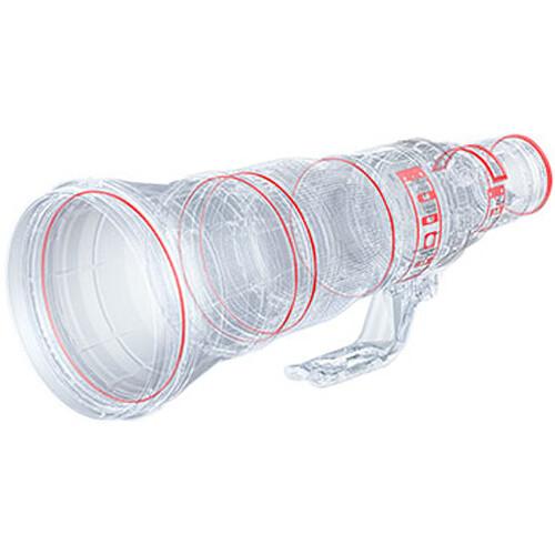 Canon RF 600mm f/4L IS USM - obiectiv Mirrorless [4]