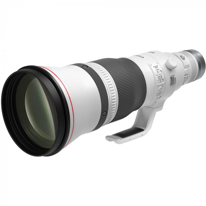 Canon RF 600mm f/4L IS USM - obiectiv Mirrorless [0]