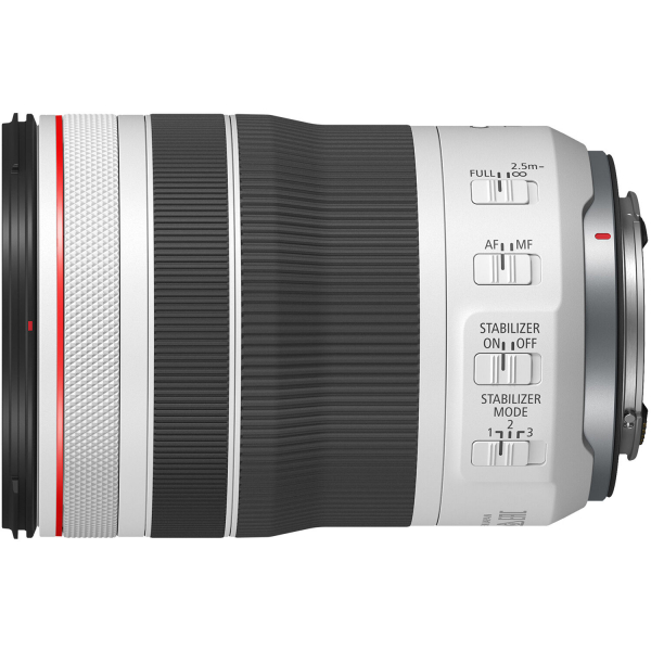 Canon RF 70-200 mm F4L IS USM 1