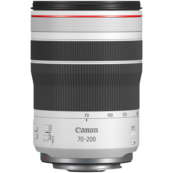 Canon RF 70-200 mm F4L IS USM 3
