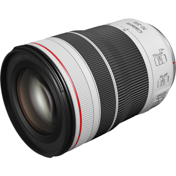 Canon RF 70-200 mm F4L IS USM 2