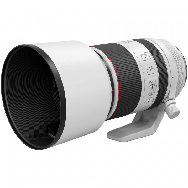 Canon RF 70-200mm f/2.8L IS USM - obiectiv Mirrorless 4