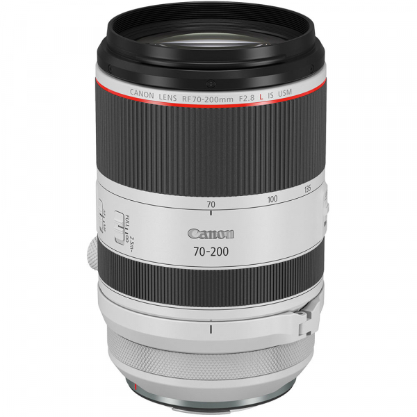 Canon RF 70-200mm f/2.8L IS USM - obiectiv Mirrorless 0