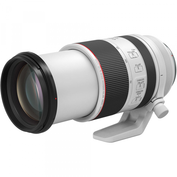 Canon RF 70-200mm f/2.8L IS USM - obiectiv Mirrorless 3