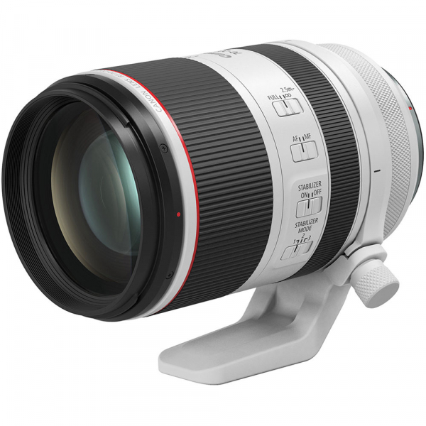 Canon RF 70-200mm f/2.8L IS USM - obiectiv Mirrorless 2