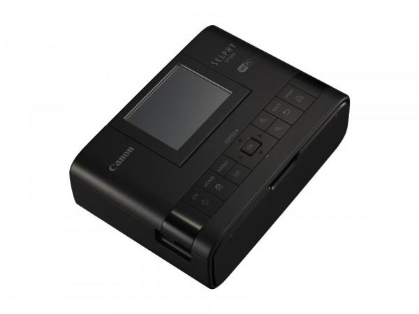 Canon SELPHY CP1300 - imprimanta foto 10x15cm Wi-Fi, negru [4]