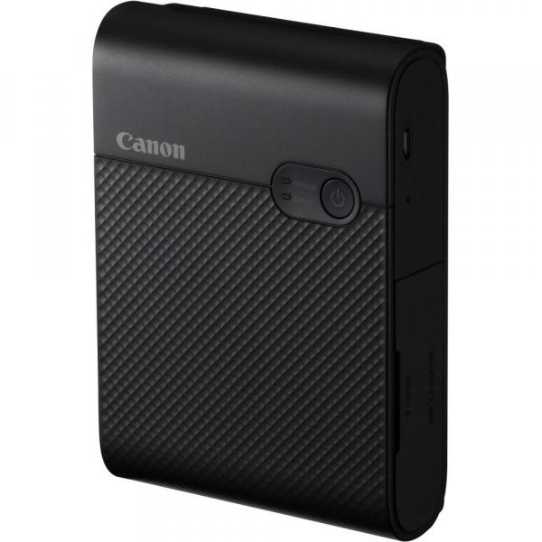 Canon SELPHY SQUARE QX10 - Black - Imprimanta foto selfie instant 1