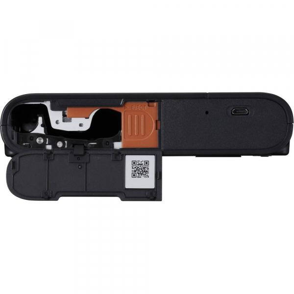 Canon SELPHY SQUARE QX10 - Black - Imprimanta foto selfie instant 5