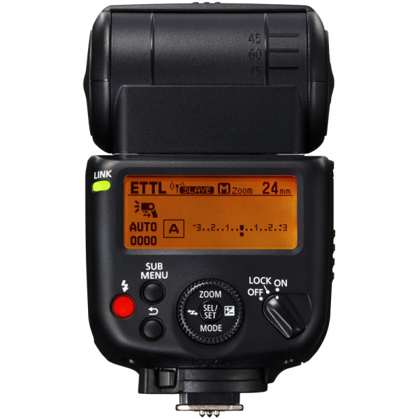 Canon Speedlite 430EX III RT Wireless TTL , blitz foto 2
