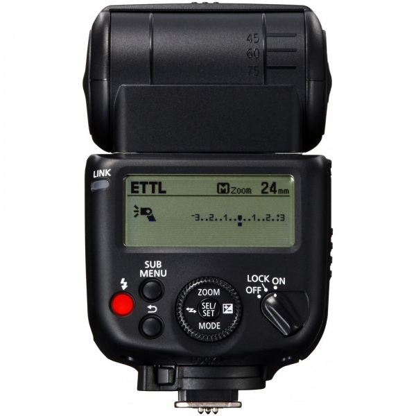 Canon Speedlite 430EX III RT Wireless TTL , blitz foto 8
