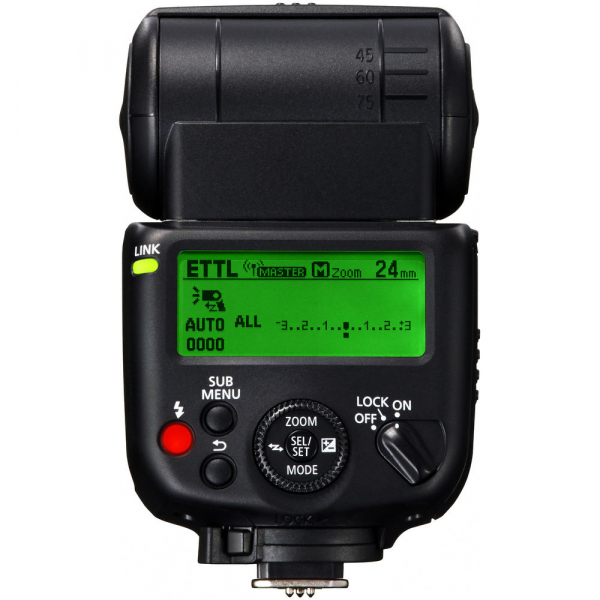 Canon Speedlite 430EX III RT Wireless TTL , blitz foto 1