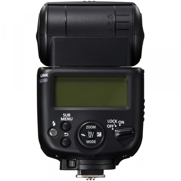 Canon Speedlite 430EX III RT Wireless TTL , blitz foto 3