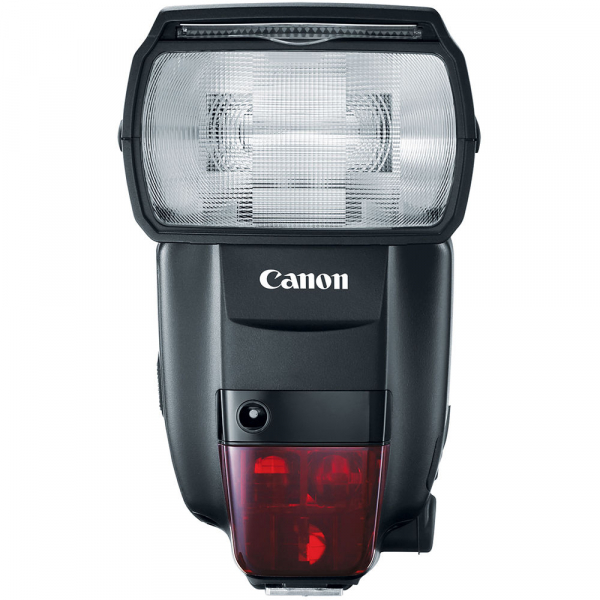 Canon Speedlite 600EX II-RT , blitz foto 1