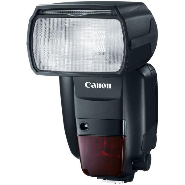 Canon Speedlite 600EX II-RT , blitz foto 0